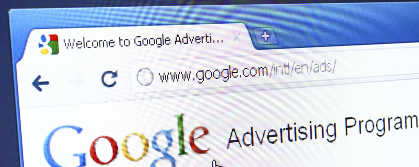 Campagne Adwords professionali